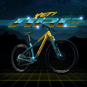 Yeti-Arc-35th-anniversary-mountain-bike-scaled